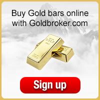 Buy gold bars online with Goldbroker.com