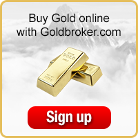 Buy gold online with Goldbroker.com