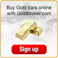 Buy gold bars online with Goldbroker.com