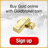 Buy gold online with Goldbroker.com