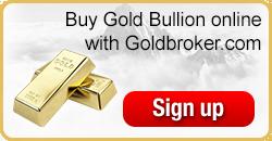 Buy gold bullion online with Goldbroker.com