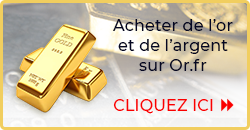 Acheter de l'or et de l'argent sur Goldbroker.com