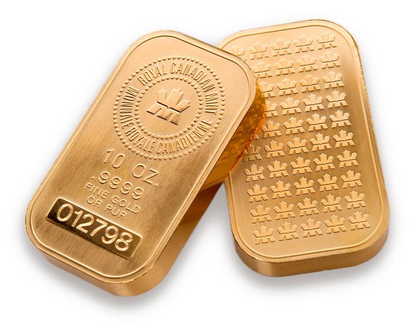 Gold Silver Bullion Dealer Segregated Vault Storage