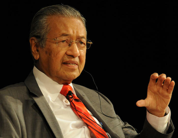 Malaysia Proposes Common East Asia Currency Based on Gold