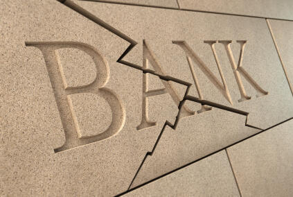 Half the World's Banks Are Too Weak to Survive a Downturn - McKinsey