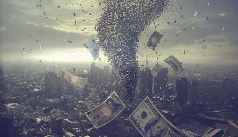 The Demise of the Financial System Is Imminent