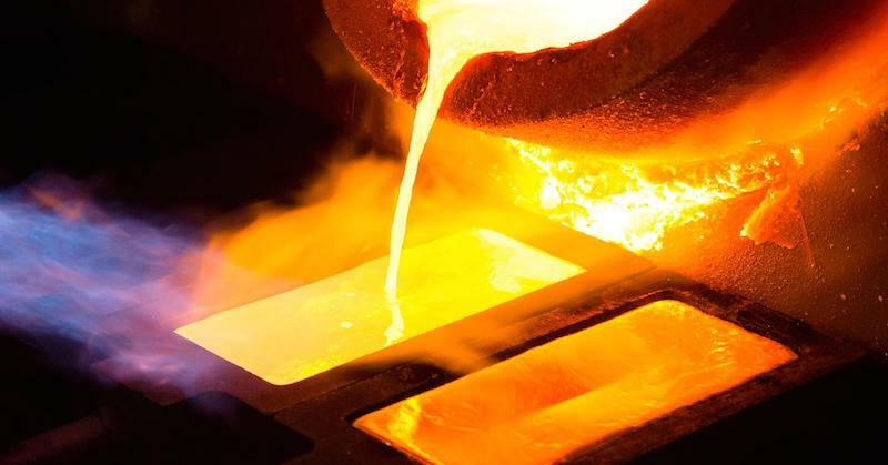 Swiss Gold Refiners Cease Production – End of Paper Market