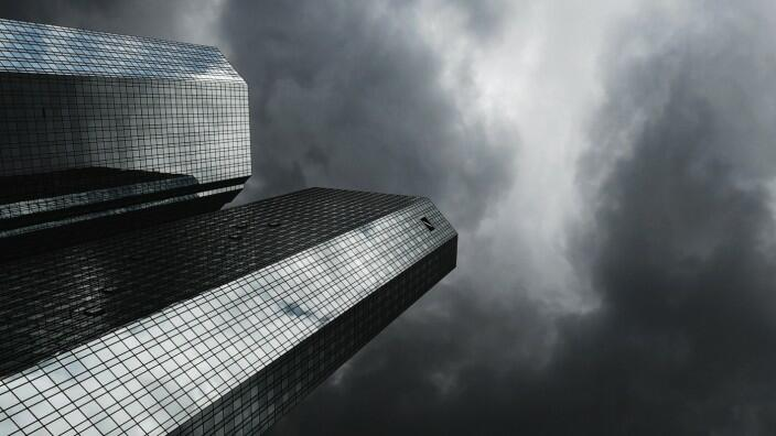 European Banks Are Highly Exposed to the Current Crisis