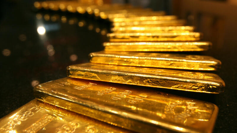 Russian Banks Boost Gold Reserves to Historic High Amid COVID Pandemic