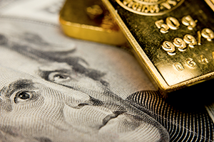 Central Banks: Gold's Greatest Ally