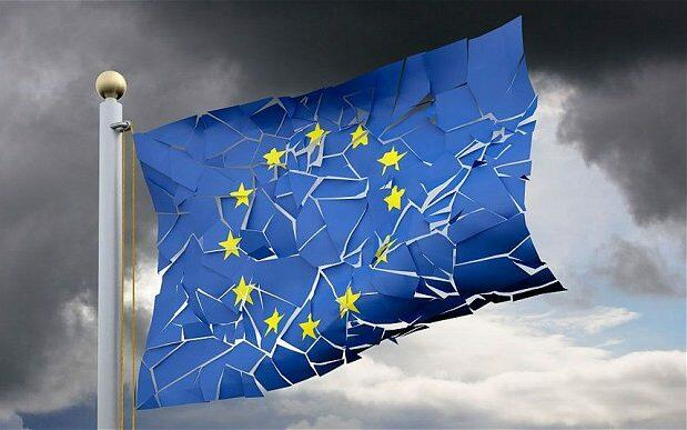 A Collapse of the European Economy is to be Feared