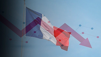 France: The Catastrophic Situation of the Government Budget