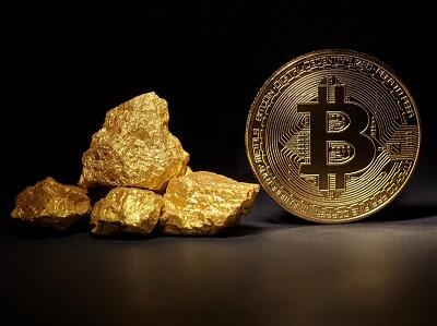 Why Comparisons Between Bitcoin And Gold Are Absurd