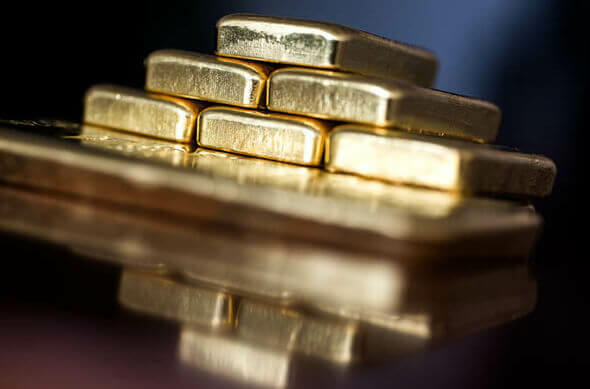Gold Prices Are At An Attractive Level, Offering Excellent Opportunities To Savers