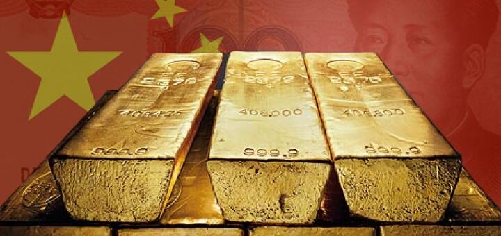 China Opens Its Borders To Multi-Billion Dollar Gold Imports