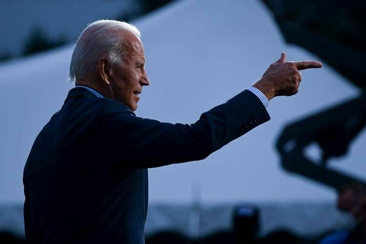 Will Biden Build Back Better… Gold?