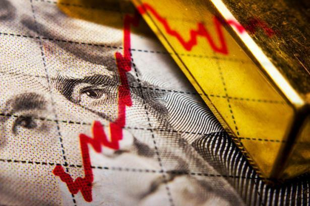 The Fed Backed Into A Corner - A Favorable Backdrop For Gold