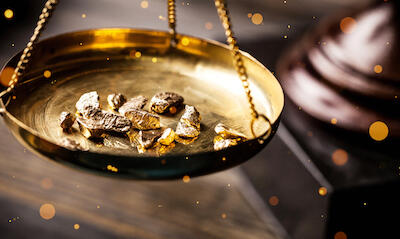 The Controlling Of Gold Prices Continues