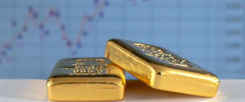 Pension Funds Intend To Increase Gold Holdings In Coming Year