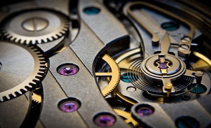 The Mechanics of the Global Gold Market