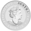 1 ounce Silver Kangaroo - Monster box of 250 - 2020 - Perth Mint