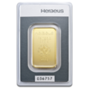20 grams  Gold Bar - Heraeus