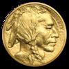1 ounce Gold Buffalo - Roll of 10 - 2020 - US Mint