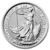 1 ounce Silver Britannia - Monster box of 500 - 2019 - The Royal Mint