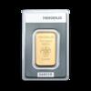 1 ounce  Gold Bar - Heraeus