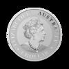 1 ounce Silver Kangaroo - Monster box of 250 - 2021 - Perth Mint