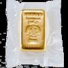 250 grams  Gold Bar - Heraeus