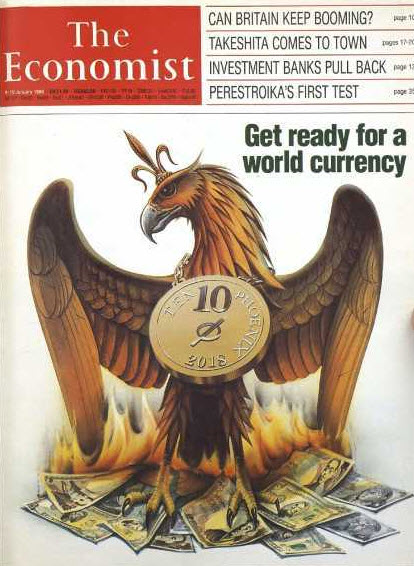 Are bitcoins the one world currency best fixed odds financial betting arbitrage