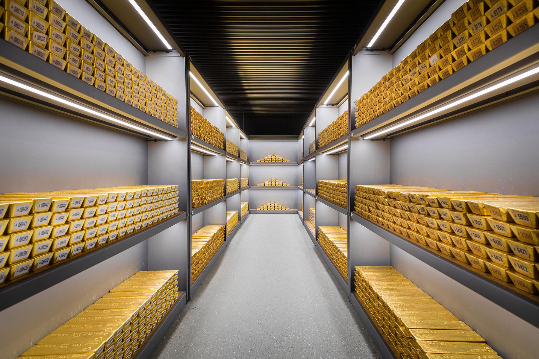 Gold Still The Standard For Germans Goldbroker Com