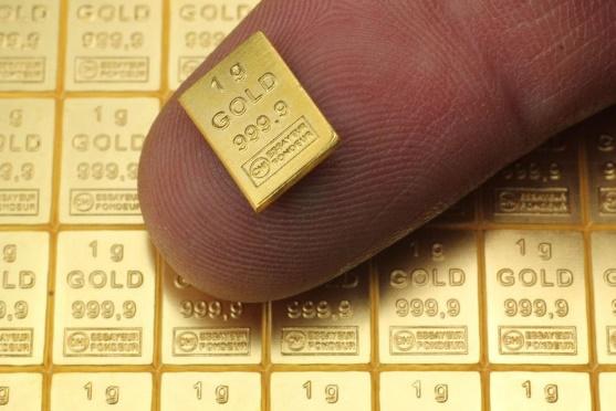 Gold 1 Gram